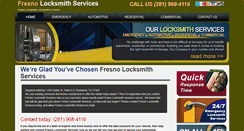 Preview of fresnolocksmith.net